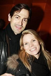 Next to Normal Opening - Kelli O'Hara - Greg Naughton