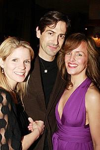 Next to Normal Opening - Kelli O'Hara - Greg Naughton - Alice Ripely