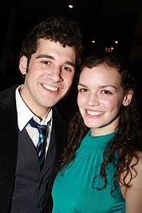Next to Normal Opening - Jennifer Damiano - Adam Chanler-Berat
