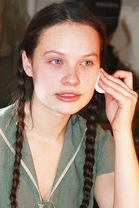 Lauren Pritchard Leaves Spring Awakening - Lauren PritchardLauren Pritchard Spring Awakening