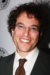 2008 Atlantic Theater Gala - Michael Mayer