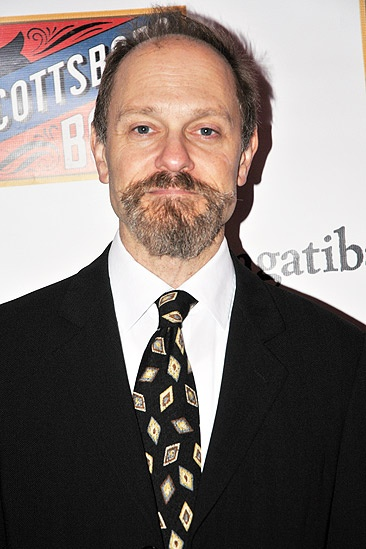 Scottsboro opening – David Hyde Pierce