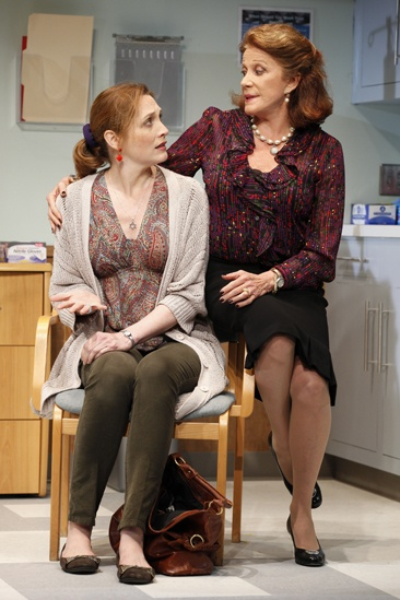 Show Photos - The Lyons - Kate Jennings Grant - Linda Lavin