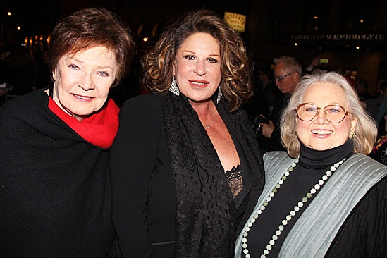 Porgy and Bess- Polly Bergen, Lainie Kazan and Barbara Cook
