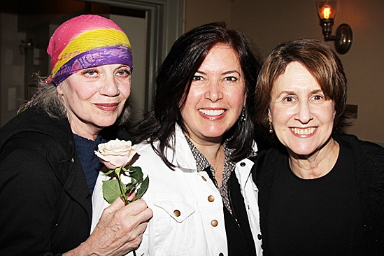 Love, Loss and What I Wore – Closing Night – Ilene Beckerman – Karen Carpenter – Delia Ephron