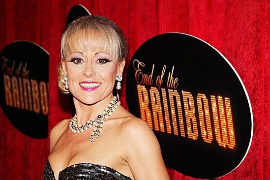 End of the Rainbow- Opening- Tracie Bennett