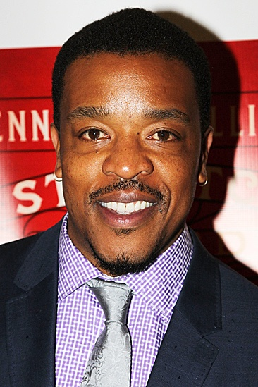 A Streetcar Named Desire opening night – Russell Hornsby