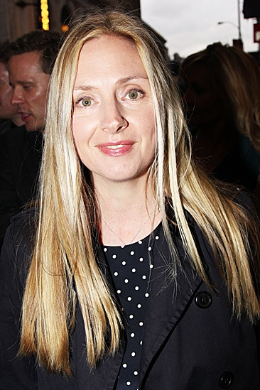 Ghost Opening Night – Hope Davis