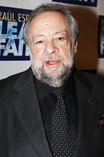 Leap of Faith Opening Night – Ricky Jay