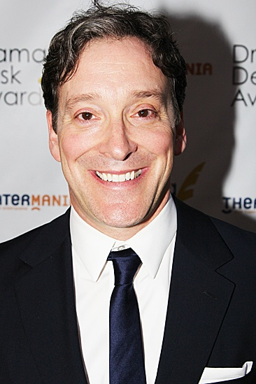 Drama Desk Awards 2012 – Jeremy Shamos