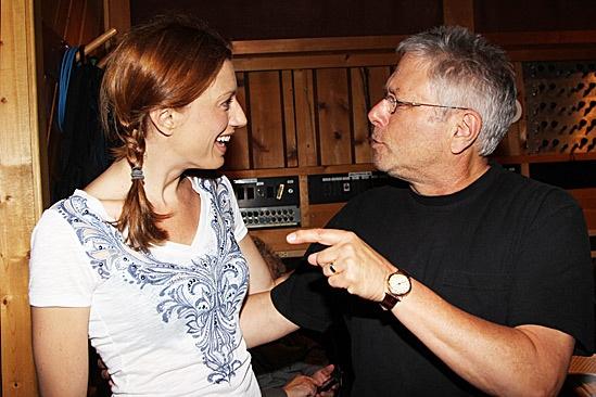 Leap Of Faith Cast Recording – Jessica Phillips - Alan Menken