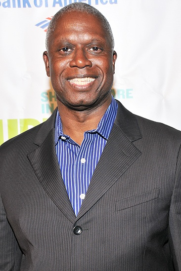 As You Like It Opening Night – Andre Braugher