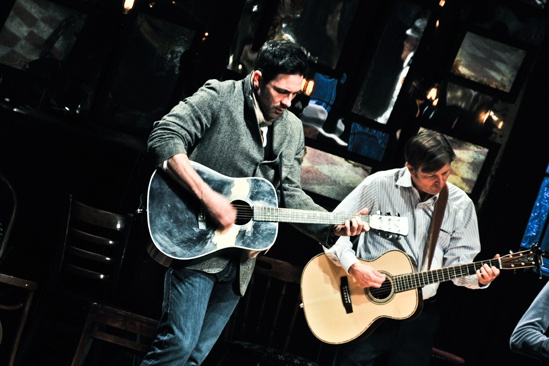 Once day in the Life – Steve Kazee – Andy Taylor