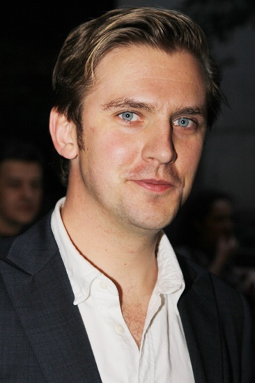 If There Is I Haven't Found It Yet – Opening Night – Dan Stevens
