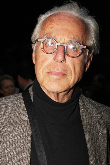 If There Is I Haven't Found It Yet – Opening Night – John Guare