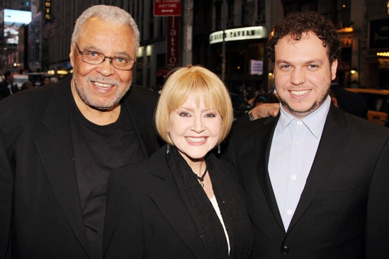 Enemy – Opening – James Earl Jones – Cecilia Hart – Flynn Earl Jones