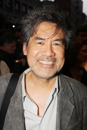 Enemy – Opening – David Henry Hwang