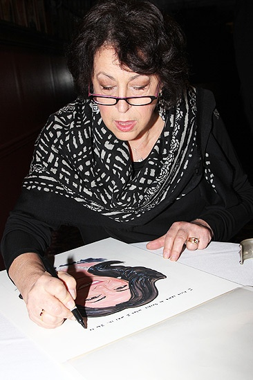 Sardis Tribute – Lynne Meadows – Lynne Meadows