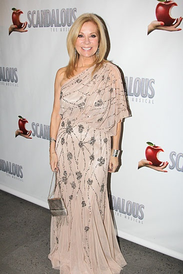 Scandalous- Kathie Lee Gifford