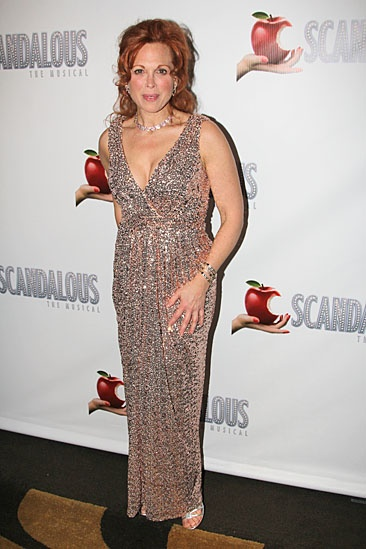 Scandalous- Carolee Carmello
