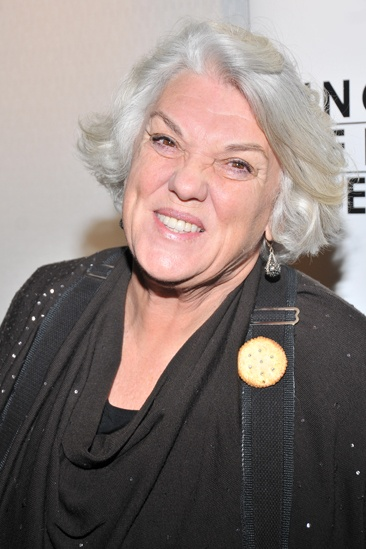 Golden Boy – opening night – Tyne Daly