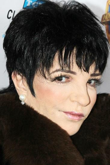 'Cabaret' 40th Anniversary — Liza Minnelli