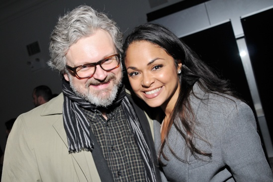 In The Heights Reunion Concert — John Ellison Conlee — Karen Olivo