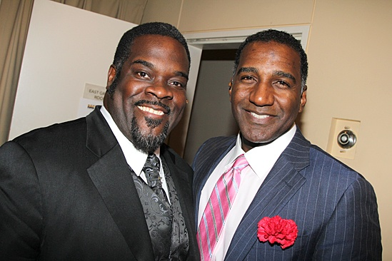 Ragtime- Phillip Boykin- Norm Lewis
