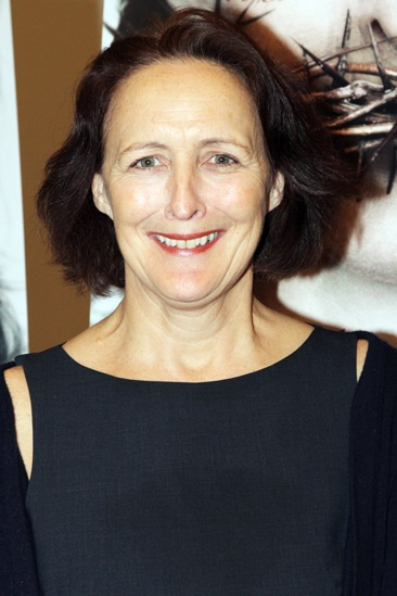 The Testament of Mary – Meet & Greet – Fiona Shaw