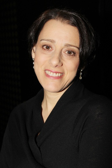 Vineyard Gala – March 18, 2013 – Judy Kuhn
