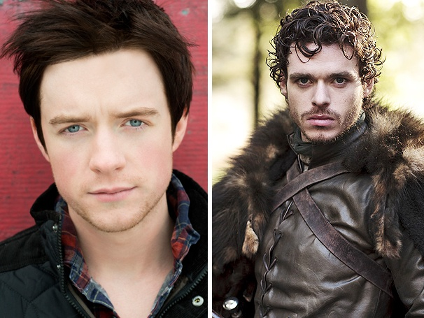 Dream Casting – Game of Thrones – Matthew James Thomas