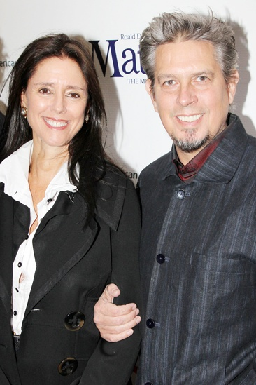 Matilda – Opening Night – Julie Taymor – Elliot Goldenthal