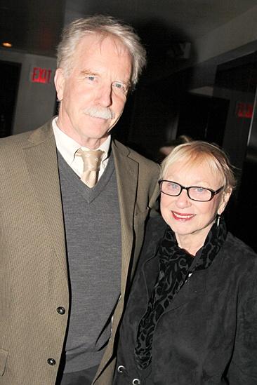 The Snow Geese – Opening Night – John Lee Beatty – Jane Greenwood