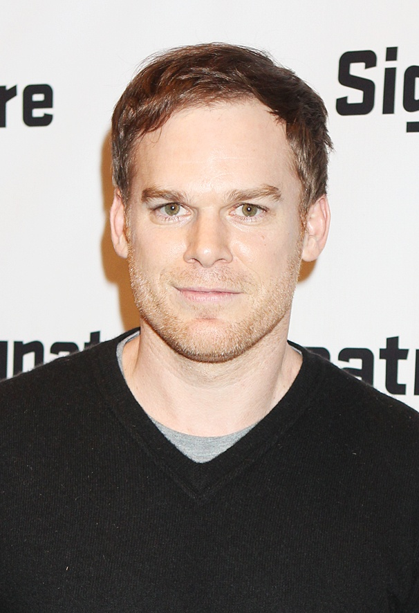 The Open House - Opening - OP - 3/14 - Michael C. Hall