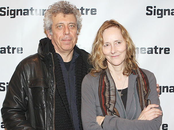 The Open House - Opening - OP - 3/14 - Eric Bogosian - Jo Bonney