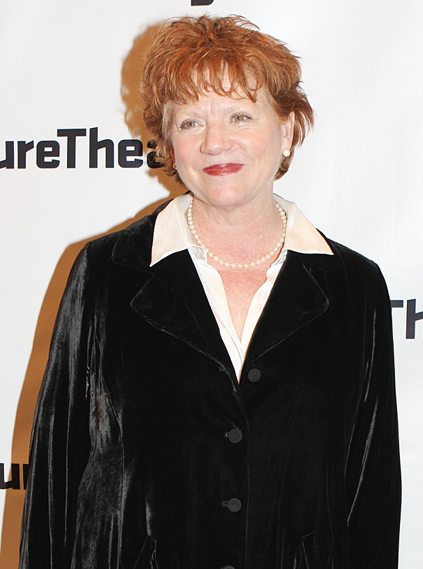 The Open House - Opening - OP - 3/14 - Becky Ann Baker