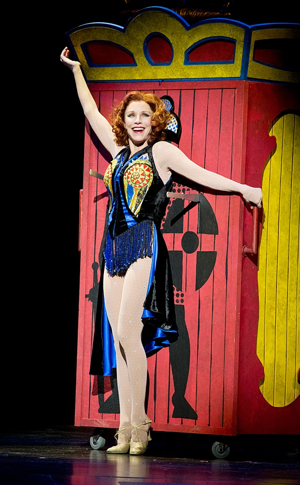 Show Photos - Pippin - Charlotte d'Amboise
