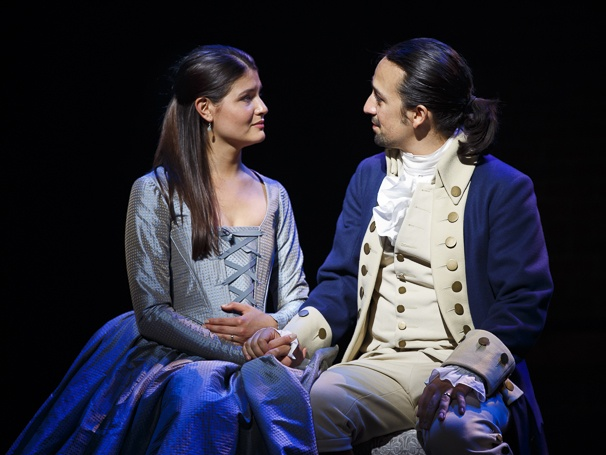 alexander hamilton tickets for atlanta