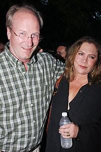 2008 Hair Opening - William Hurt - Kathleen Turner