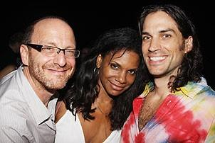 2008 Hair Opening - Audra McDonald - Will Swenson - Lonny Price