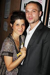 2008 Hair Opening - Marisa Tomei - Logan Marshall Green