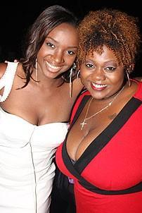 2008 Hair Opening - Saycon Sengbloh