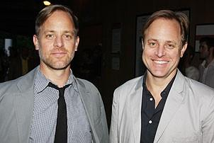 2008 Hair Opening - Scott Pask - brother Bruce