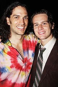 2008 Hair Opening - Will Swenson - Jonathan Groff