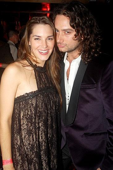 Rock of Ages – Kelli Barrett – Constantine Maroulis