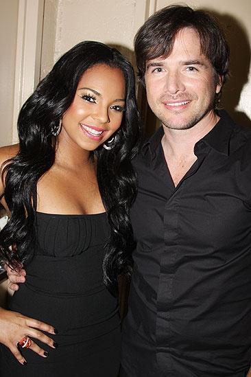 Wicked 5th Anniversary Benefit Concert – Ashanti – Matthew Settle