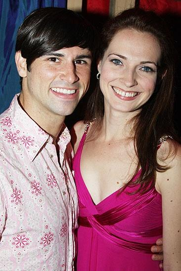 Wicked 5th Anniversary Benefit - Amanda Rose - Jonathan Warren
