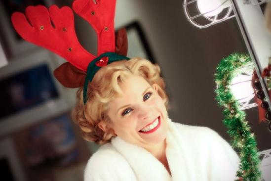2008 Seasonal Snapshots – South Pacific – Kelli O'Hara