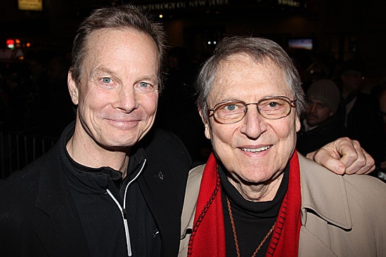 Porgy and Bess- Bill Irwin and John Cullum