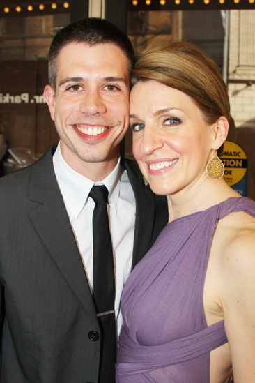Peter and the Starcatcher Opening Night – Stephen Karam – Susan Blackwell